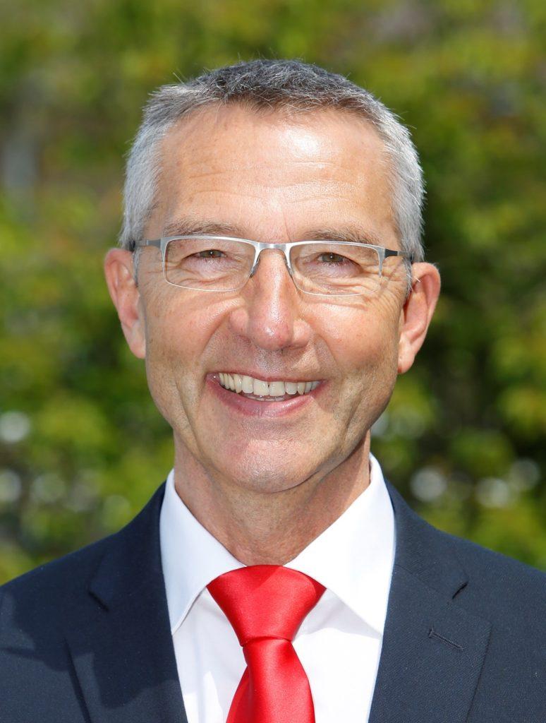 BSB-Präsident Martin Lenz (Bild: